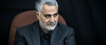 مصداق رئیسجمهور نظامی، سردار سلیمانی است
